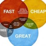De onzin van goedkoop en duurkoop