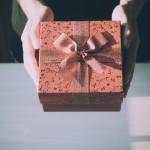 Goedkope én effectieve relatiegeschenken