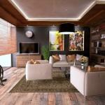 Kies de juiste vloer voor uw interieur