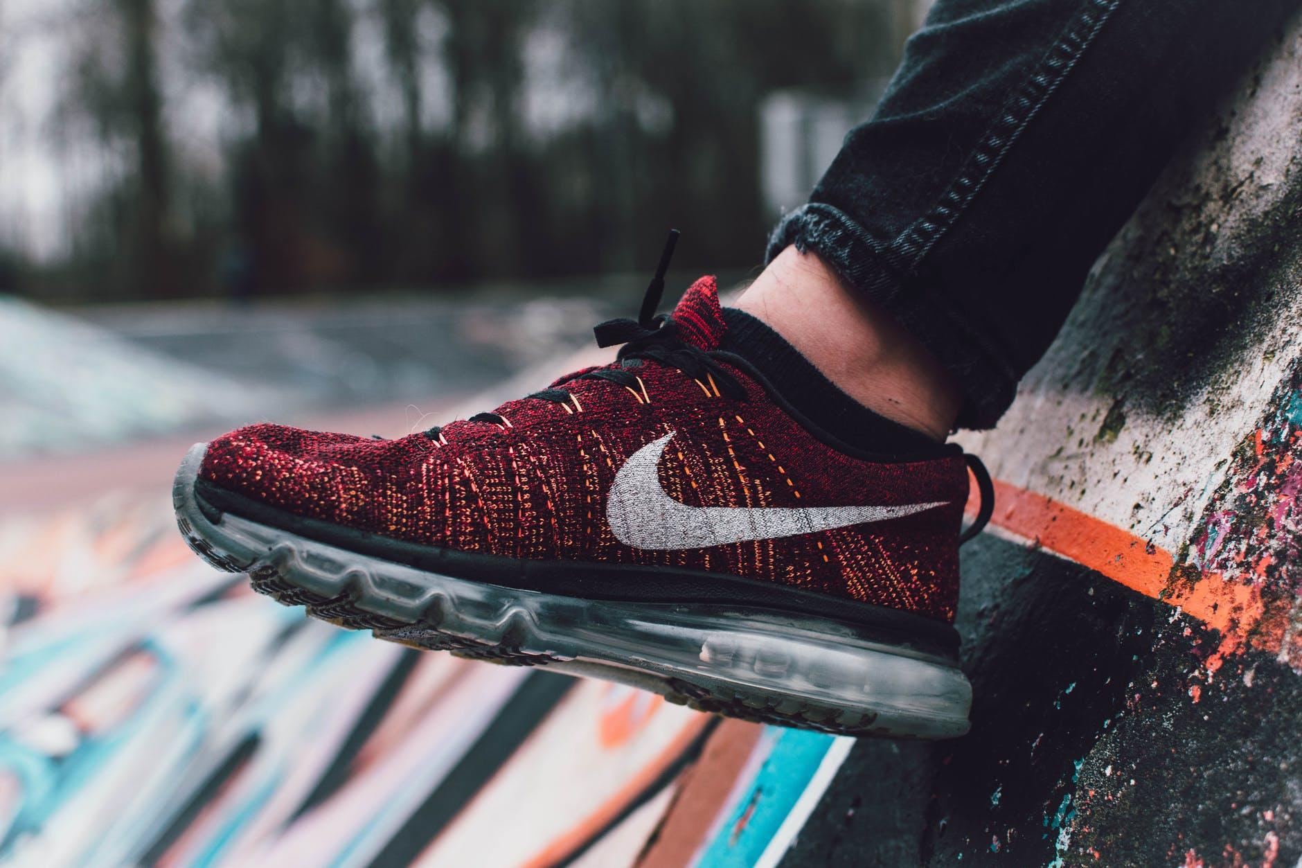 Hoe je goedkoop je Nike sneakers kunt scoren